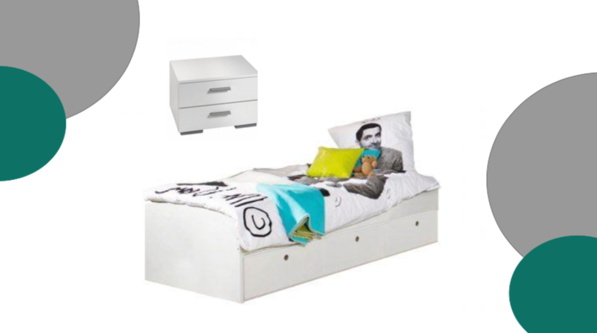 Kids / Guests Bedroom Package Classic